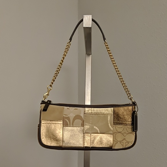 Coach Handbags - Coach purse G0771-F11410